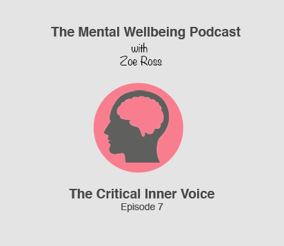 The-Mental-Wellbeing-Podcast-Critical-Inner-Voice